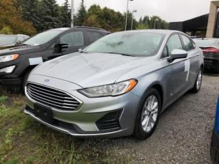 New 2020 Ford Fusion SE for sale in Aurora, ON