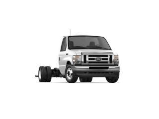 New 2021 Ford E-Series Cutaway E-450 DRW Cutaway for sale in Aurora, ON