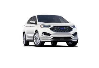 New 2020 Ford Edge Titanium for sale in Aurora, ON