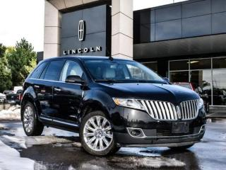 Used 2015 Lincoln MKX Base for sale in Aurora, ON