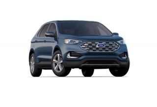 New 2019 Ford Edge SEL for sale in Aurora, ON