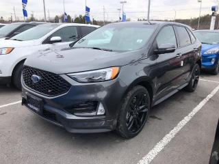 New 2020 Ford Edge ST for sale in Aurora, ON