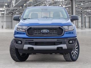 New 2020 Ford Ranger XLT for sale in Aurora, ON