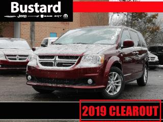 Used 2019 Dodge Grand Caravan 35th Anniversary 2WD for sale in Waterloo, ON