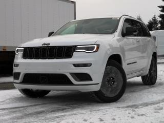 New 2020 Jeep Grand Cherokee Limited X for sale in Waterloo, ON