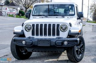 New 2020 Jeep Wrangler UNLIMITED SAHARA | NAV | 4WD | REMOTE START for sale in Waterloo, ON
