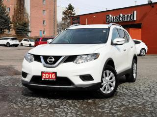 Used 2016 Nissan Rogue S | AWD | BACK UP CAM | BLUETOOTH for sale in Waterloo, ON