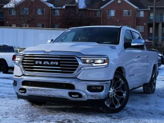 New 2020 RAM 1500 Longhorn for sale in Waterloo, ON