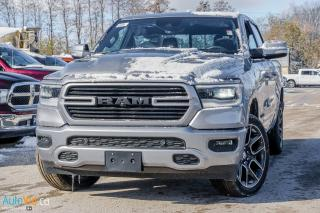 New 2020 RAM 1500 Sport | 4X4 | NAV | LEATHER for sale in Waterloo, ON