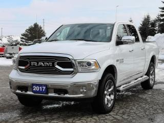 Used 2017 RAM 1500 LIMITED | SUNROOF | NAVI | REMOTE START for sale in Waterloo, ON