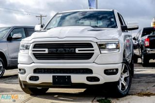 New 2020 RAM 1500 Sport | 4X4 | BLUETOOTH | KEYLESS ENTRY for sale in Waterloo, ON