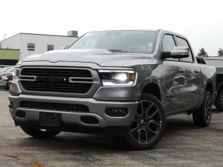 New 2020 RAM 1500 Sport | 4X4 | NAV | REMOTE START for sale in Waterloo, ON