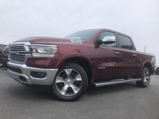 Used 2019 RAM 1500 Laramie for sale in Etobicoke, ON