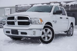 New 2020 RAM 1500 Classic ST for sale in Waterloo, ON