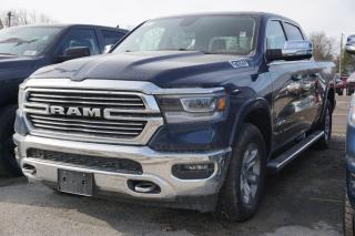New 2019 RAM 1500 LARAMIE | 4X4 | NAV |  LEATHER for sale in Waterloo, ON