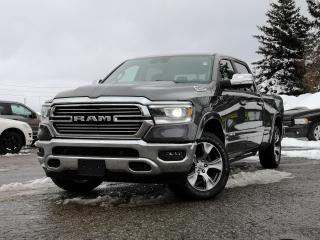 Used 2019 RAM 1500 LARAMIE | DEMO | NAV | PANO ROOF | 12 INCH SCREEN for sale in Waterloo, ON