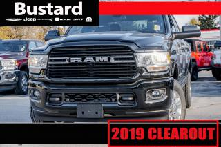 New 2019 RAM 2500 New Big Horn Sport for sale in Waterloo, ON
