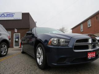 Used 2014 Dodge Charger SE for sale in Scarborough, ON