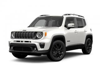 New 2020 Jeep Renegade Altitude for sale in Windsor, ON