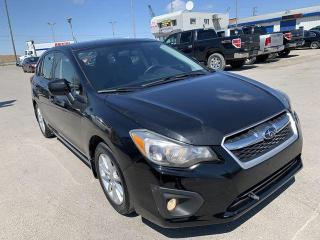 Used 2013 Subaru Impreza 2.0i w/Touring Pkg/ CLEAN TITLE for sale in Pickering, ON