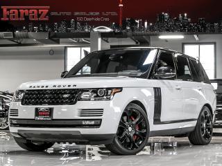 Used 2016 Land Rover Range Rover HUD|MASSAGE|22