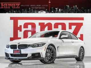 Used 2018 BMW 4 Series 440i M-PERFORM 2|INDIVIDUAL|HUD|B.SPOT|SPECIAL SERIES|LOADED for sale in North York, ON