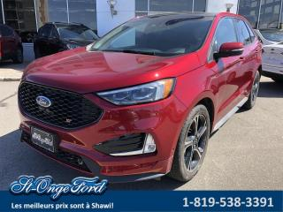 Used 2019 Ford Edge ST 4x4 for sale in Shawinigan, QC
