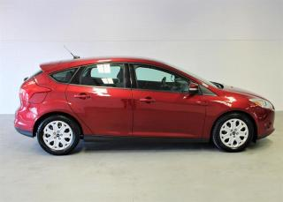 Used 2013 Ford Focus SE Hatchback for sale in London, ON