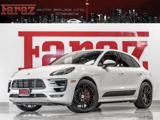 Used 2017 Porsche Macan GTS|PREM PLUS|LDW|VALVETRONIC|21