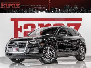 Used 2018 Audi Q5 TECHNIK|S-LINE|B.SPOT|B&O|360CAM|PANO|20