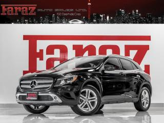 Used 2017 Mercedes-Benz GLA 250 BLINDSPOT|NAVI|REAR CAM|PANO|4MATIC|LOADED for sale in North York, ON