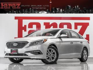 Used 2017 Hyundai Sonata GLS|BLINDSPOT|REAR CAM|BT AUDIO|REAR HEATED SEATS|LOADED for sale in North York, ON