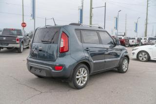 Used 2013 Kia Soul 2.0L 2u BLUETOOTH/2 SETS OF TIRES for sale in Concord, ON
