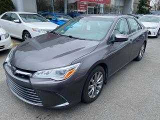 Used 2016 Toyota Camry v6 XLE for sale in Longueuil, QC