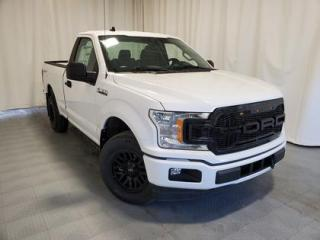 New 2020 Ford F-150 XL for sale in Regina, SK