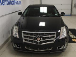 Used 2009 Cadillac CTS LUXURY , AWD!!! for sale in Edmonton, AB