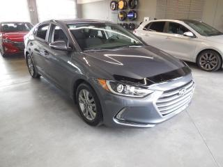 Used 2017 Hyundai Elantra GL AUTO A/C MAGS BT CRUISE CAMÉRA CARPLA for sale in Dorval, QC