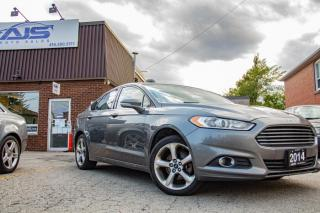 Used 2014 Ford Fusion SE for sale in Scarborough, ON