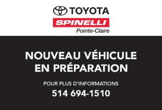 Used 2017 Toyota RAV4 LE FWD BAS KM! for sale in Pointe-Claire, QC