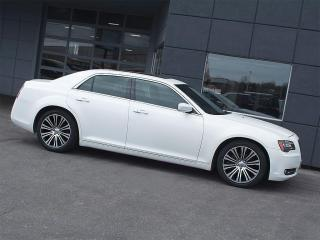 Used 2013 Chrysler 300 300S|NAVI|REARCAM|PANOROOF|20 inch ALLOYS for sale in Toronto, ON