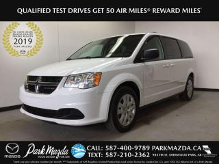 Used 2016 Dodge Grand Caravan SXT for sale in Sherwood Park, AB