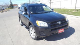 Used 2009 Toyota RAV4 BASE for sale in Toronto, ON
