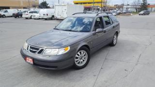 Used 2006 Saab 9-5 Automatic, Leather for sale in Toronto, ON