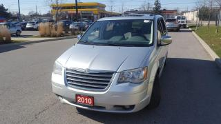 Used 2010 Chrysler Town & Country DVD, All power, 3/Y warranty aval for sale in Toronto, ON