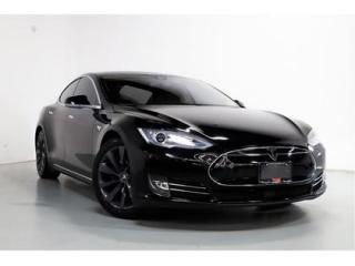 Used 2014 Tesla Model S 85   AUTO PILOT   NAVIGATION   LOCAL VEHICLE for sale in Vaughan, ON