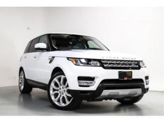 Used 2016 Land Rover Range Rover Sport HSE   DIESEL   PANO   NAVI   22 INCH WHEELS for sale in Vaughan, ON