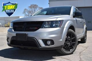 Used 2015 Dodge Journey for sale in St. Thomas, ON