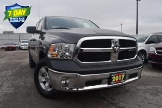 Used 2017 RAM 1500 ST for sale in St. Thomas, ON
