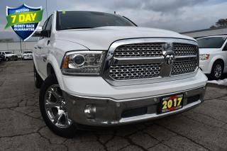 Used 2017 RAM 1500 Laramie for sale in St. Thomas, ON