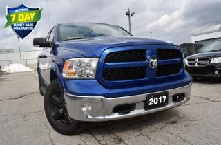 Used 2017 RAM 1500 for sale in St. Thomas, ON